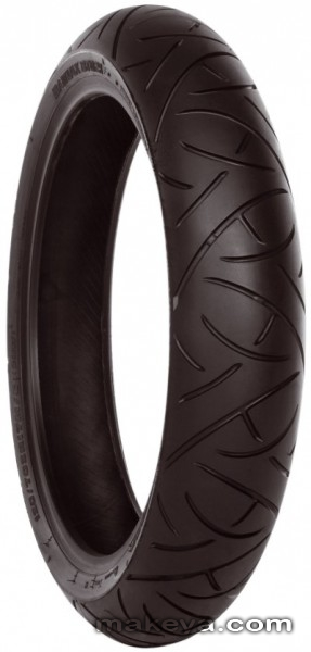Гума BATTLAX BT-021 150/70ZR-17 (69W) TL