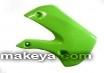 Пластмаси радиатор Kawasaki KX65