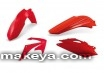 Пластмаси к-т за HONDA CRF250R