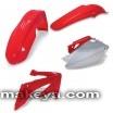Пластмаси к-т за HONDA CRF250X