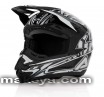 Кросова каска ACERBIS Profile Basic Blac...