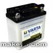 Акумулатор за мотор YB3L-B VARTA