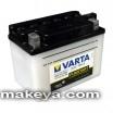 Акумулатор за мотор YB4L-B VARTA