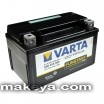 Акумулатор за мотор YTX7A-BS VARTA
