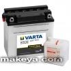 Акумулатор за мотор YB7-A VARTA