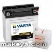 Акумулатор за мотор YB9-B VARTA