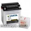Акумулатор за мотор YB10L-A2 VARTA