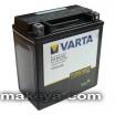 Акумулатор за мотор YTX16-BS VARTA
