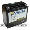 Акумулатор за мотор YTX20L-BS VARTA