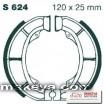 Накладки за мотоциклет  S624