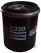 CHAMPION маслен филтър C320
