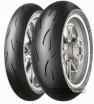 Гума SX GP RACER D212 200/55ZR-17 (78W) ...