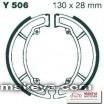 Накладки за мотоциклет  Y506