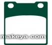 Накладки за мотоциклет  FA045