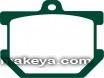 Накладки за мотоциклет  FA034
