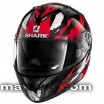 Каска SHARK RIDILL OXYD RED