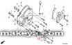 Маслен филтър за HONDA 15412-MEN-671