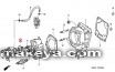 Термостат за HONDA 19300-KFF-901