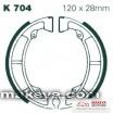 Накладки за мотоциклет  K704