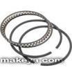 Сегменти KTM 450 SX 520/525