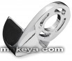 Пета за ръкохватки Kuryakyn ISO