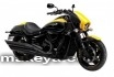 Нов Мотоциклет Suzuki M1800R Black Editi...