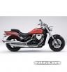 Нов Мотоциклет SUZUKI  VZ800Z Special Ed...
