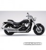 Нов Мотоциклет SUZUKI  VZ800Z