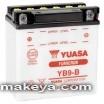 Акумулатор за мотор YB9-B YUASA