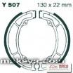 Накладки за мотоциклет  Y507
