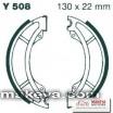 Накладки за мотоциклет  Y508