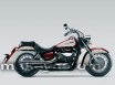 Нов Мотоциклет Honda VT 750 Shadow