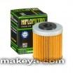 Маслен филтър HF651
