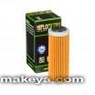 Маслен филтър HF652