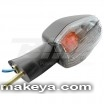 Rear left turn signal light 13787
