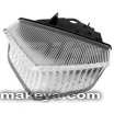 Motorcycle tail light 11745