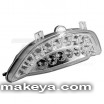 Motorcycle tail light 12176