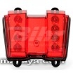 Motorcycle tail light 12448