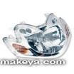 Motorcycle Headlight 10827