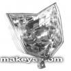 Motorcycle Headlight 10911