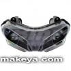 Motorcycle Headlight 13853