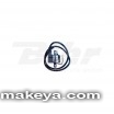 Motorcycle Power Coils 14572